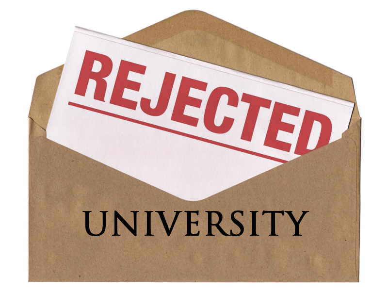 college-Rejection