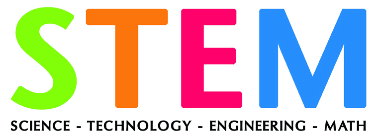 STEM LOGO Shorter